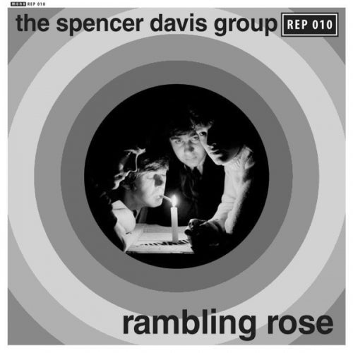 Spencer Davis Group, The - Rambling Rose