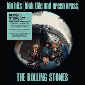 The Rolling Stones - High Tide Green Grass (Big Hits Vol. 1)