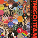 The Go! Team - Rolling Blackouts (DINKED ARCHIVE EDITION)