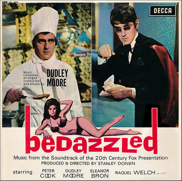 OST (Dudley Moore) - Bedazzled