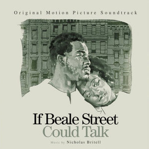 Nicholas Britell - If Beale Street Could Talk (deluxe)