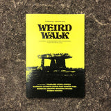 Weird Walk Zine #1
