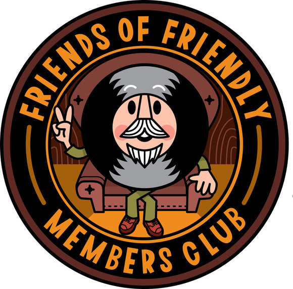 Friends of Friendly Members Club
