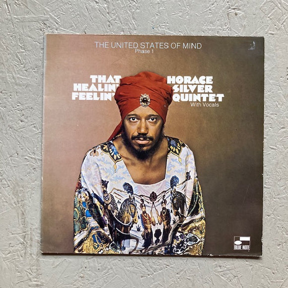 Horace Silver Quintet - That Healin' Feelin' (used)