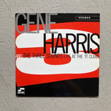 Gene Harris and The Three Sounds - Live At The 'It' Club (used)