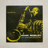 Hank Mobley - Quintet (used)