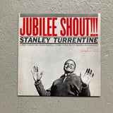 Stanley Turrentine - Jubilee Shout!!! (used)