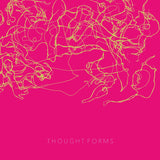 Thought Forms - s/t - 10th Anniversary re-issue