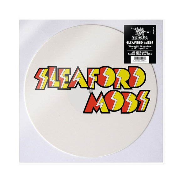 Sleaford Mods - Tiswas EP (picture disc)