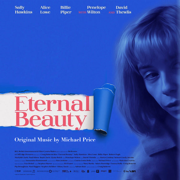 Michael Price - Eternal Beauty - Original Motion Picture Soundtrack (Dinked Edition)