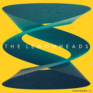 The Lemonheads - Varshons II (coloured vinyl)