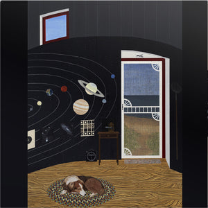 Mary Lattimore - Silver Ladders (Dinked Edition)