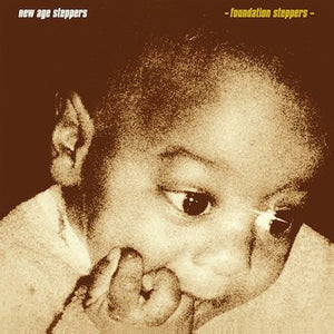 New Age Steppers - Foundation Steppers