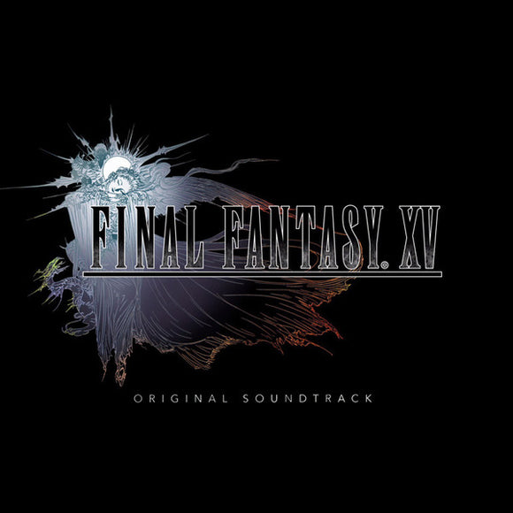 OST - Final Fantasy XV