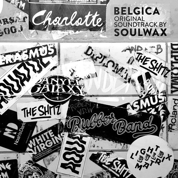 Soulwax - Belgica OST