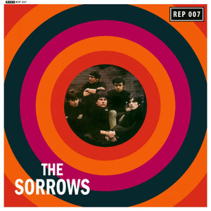 Sorrows, the - Broadcast '65