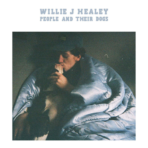 Willie J Healey - People And Their Dogs
