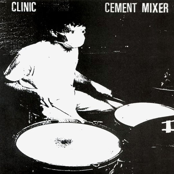 Clinic - Cement Mixer