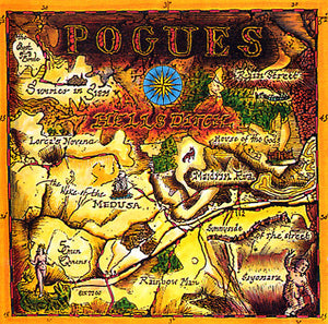 Pogues, The - Hell's Ditch