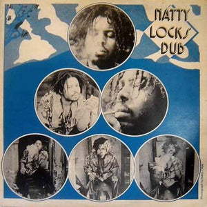 Natty Locks dub - Natty Locks dub