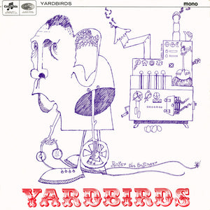 Yardbirds, The - Roger The Engineer