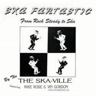 The Ska-Ville - Ska Fantastic