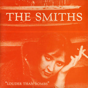 Smiths, The - Louder Than Bombs