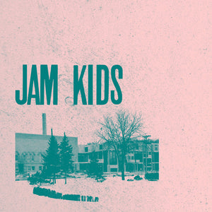 Various Artists - Jam Kids