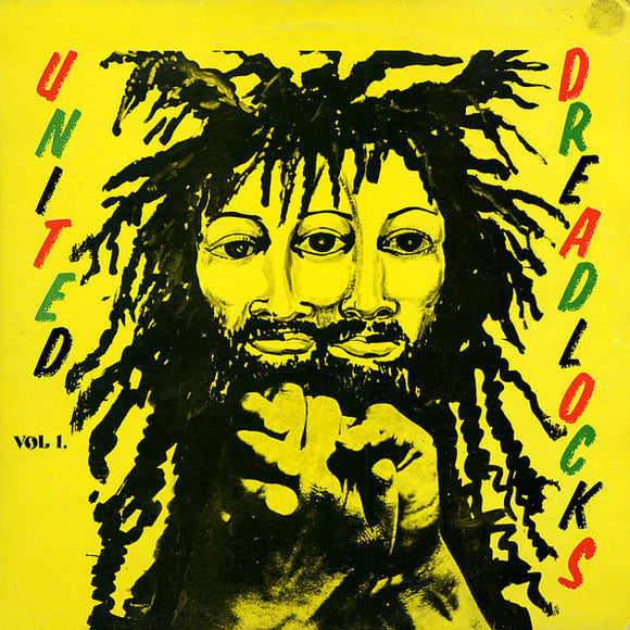 United Dreadlocks - United Dreadlocks Vol.1