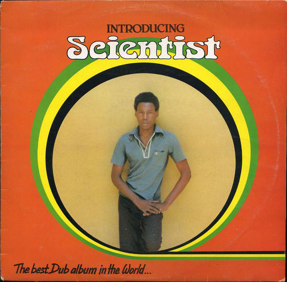 Scientist - Intoducing