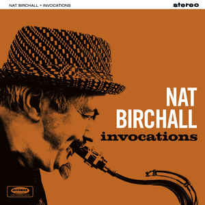 Nat Birchall - Invocations