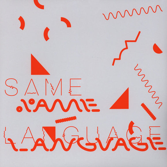 Tim Burgess & Peter Gordon - Same Language
