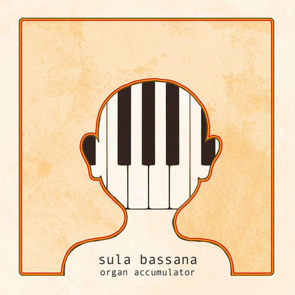 Sula Bassana - Organ Accumulator