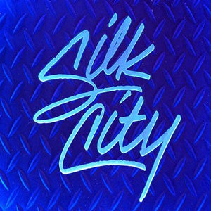 Silk City - Electricity EP