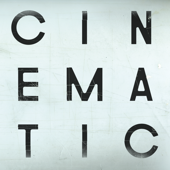 The Cinematic Orchestra - To Believe (Deluxe)