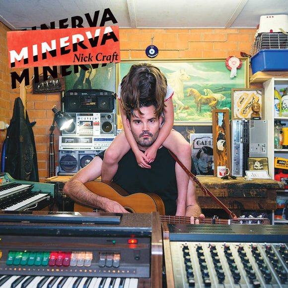 Nick Craft - Minerva