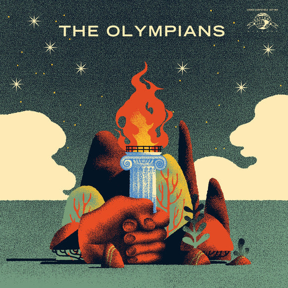 Olympians, the - The Olympians