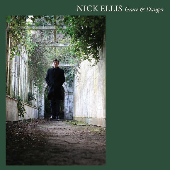 Nick Ellis - Grace & Danger