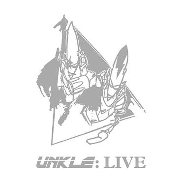 Unkle  - Live:On The Road: Koko