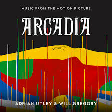 Arcadia (Music From The Motion Picture) - Adrian Utley and Will Gregory (Featuring Anne Briggs)