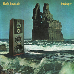 Black Mountain - Destroyer (Dinked Edition)