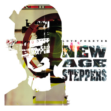 New Age Steppers - Love Forever