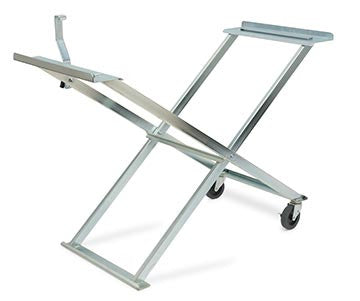TX-4 Folding Saw Stand with Casters