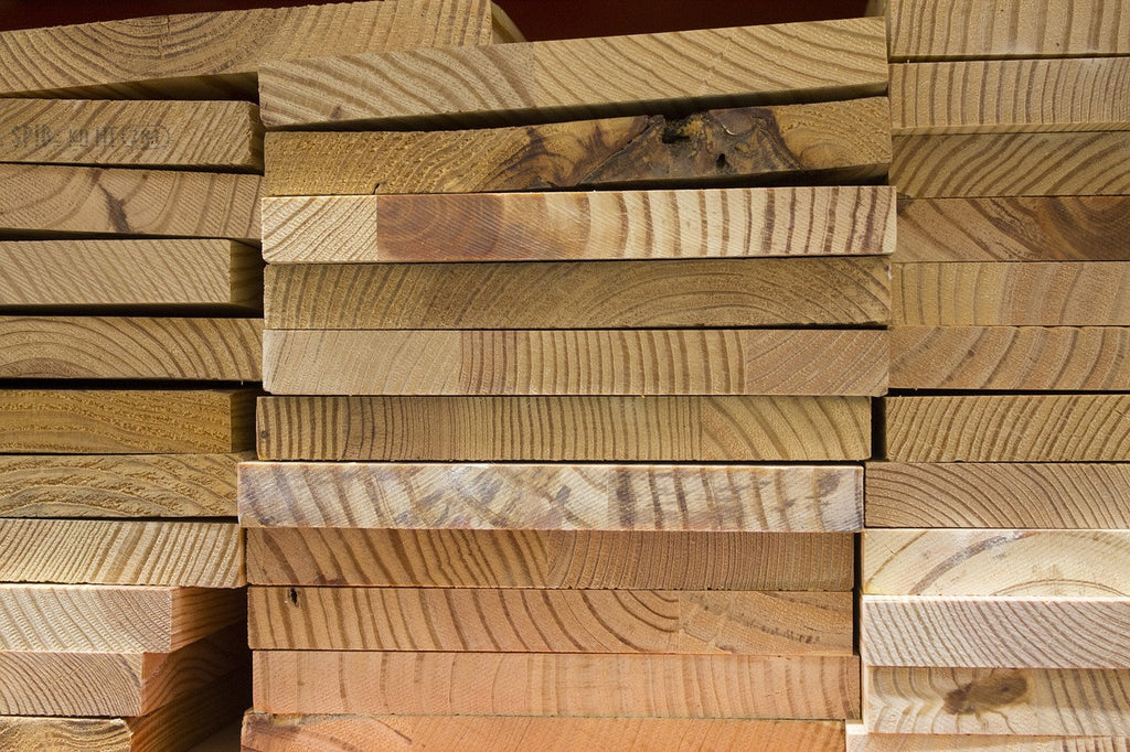 Don't Be Intimidated by Lumber Stores