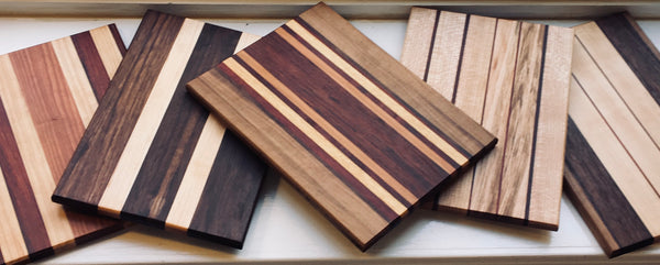 """Bar Board"" Cutting Boards"