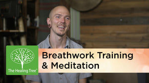 Breathwork Training and Meditation | Breathwork Healing Benefits
