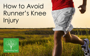How to Avoid Runner's Knee Injury - The Healing Tree