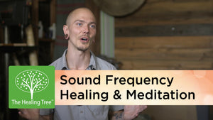 Sound Frequency Healing & Meditation w/ the Didgeridoo (Video)