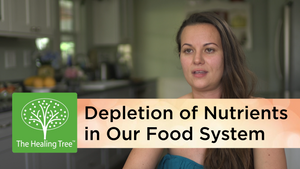 Nutrient Depletion in the Soil & How Supplements Can Help (Video)