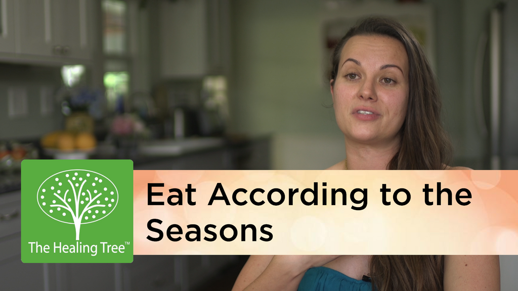 Why You Should Eat According to the Seasons (Video)